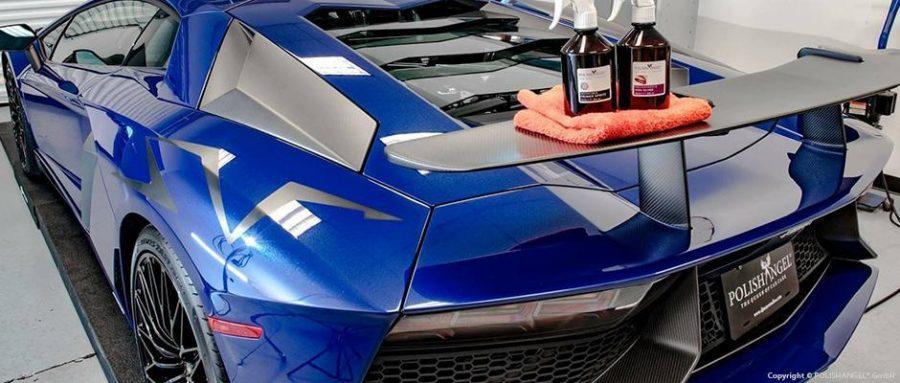 Autófényezés – ragyogjon újra újként az autója!