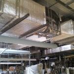 Hatékony és esztétikus megoldás - textil légcsatorna