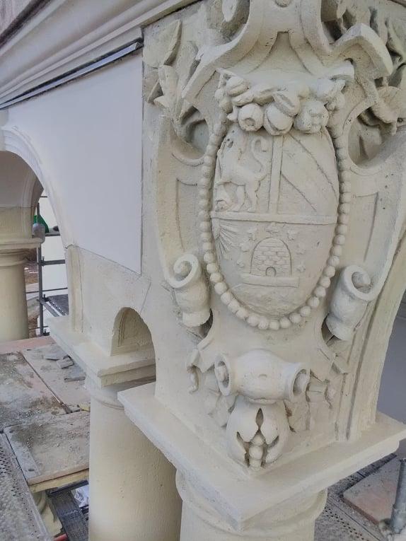 Ornamentika készítés és felújítás